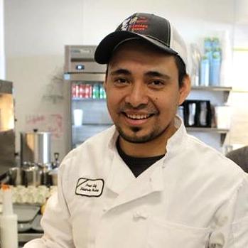 Eduardo Eurcino     Executive Chef  Contact Eddie:    Eurcino@NormalOPH.com