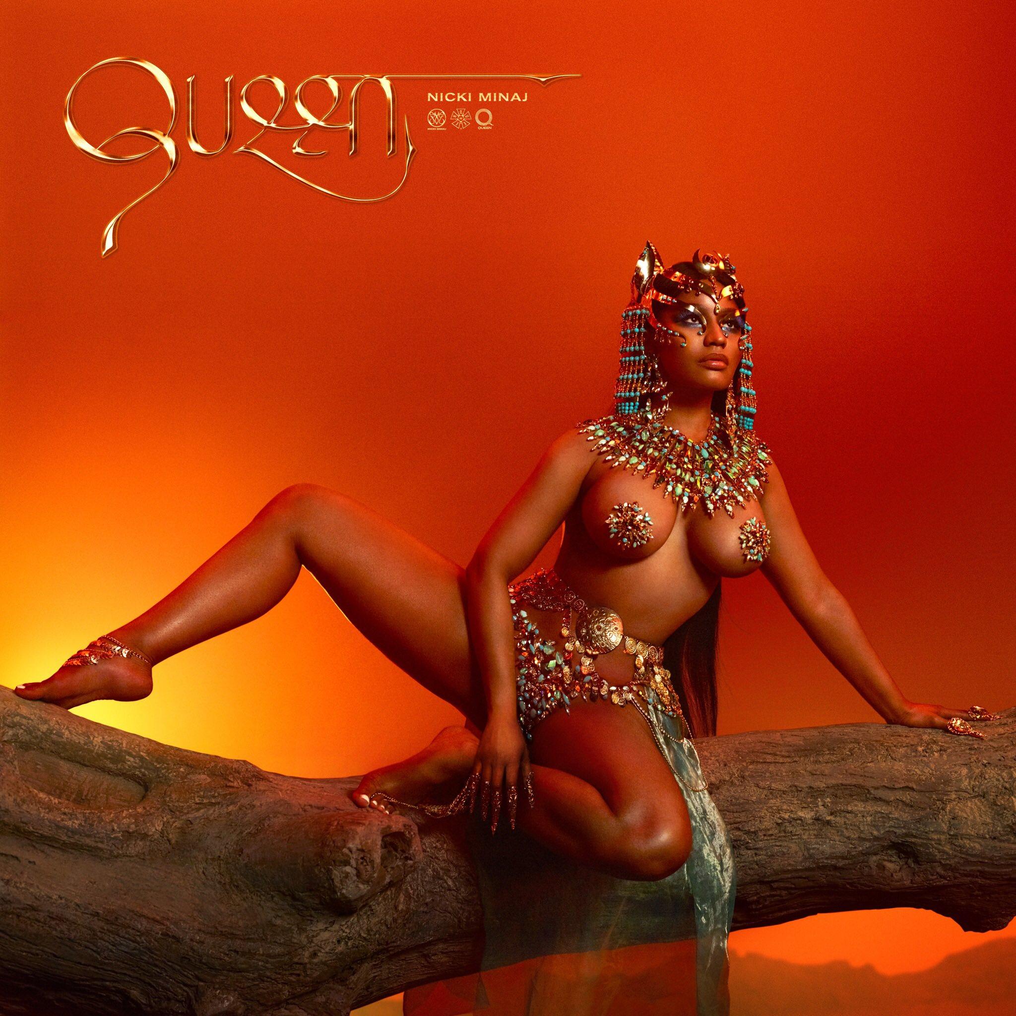 Queen album by Nicki Minaj 2018