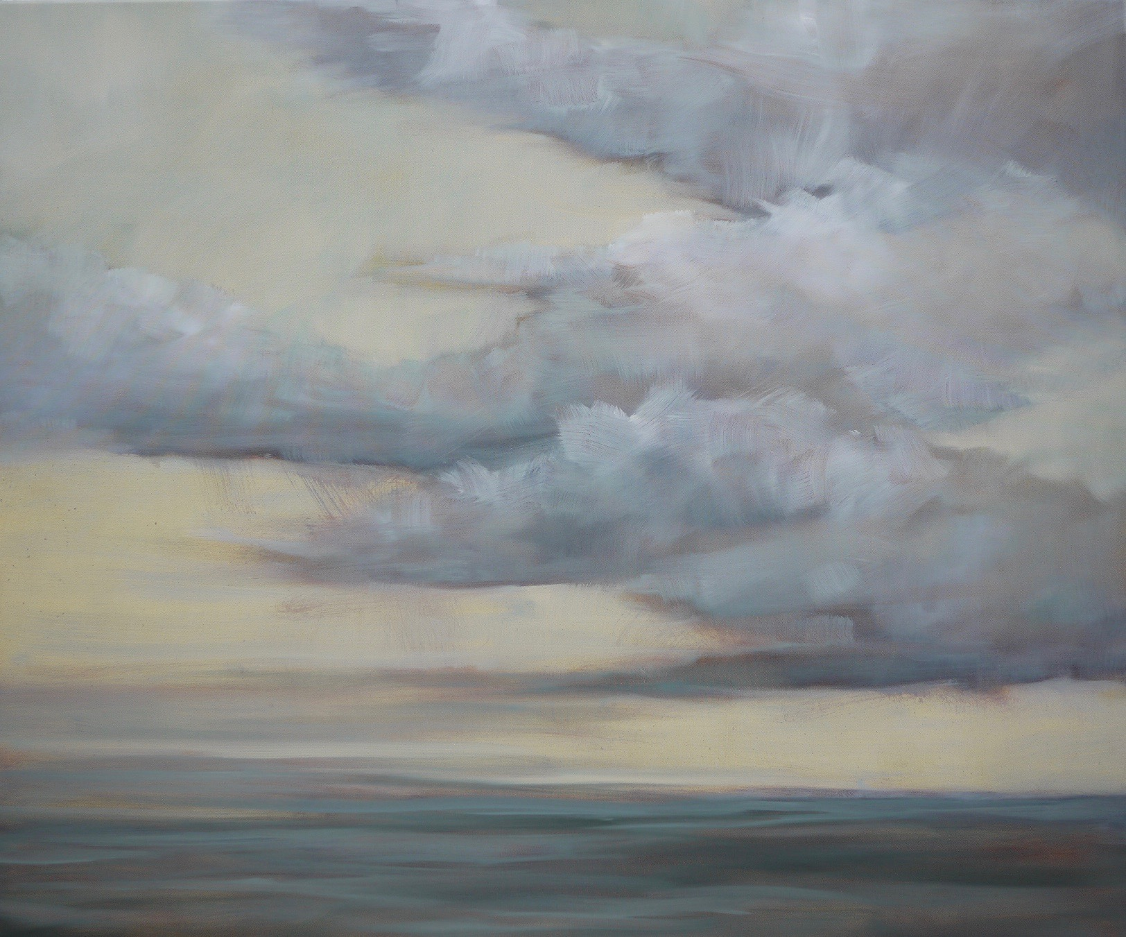 Sea III 2018_39x47_ (100x120cm) oil on canvas .jpg