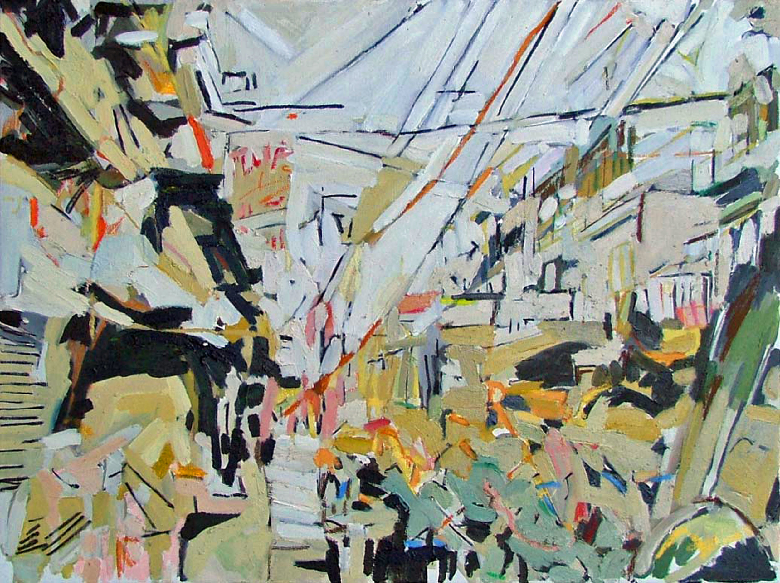 G - Colin Taylor, Delhi 31x23 $4800.jpg