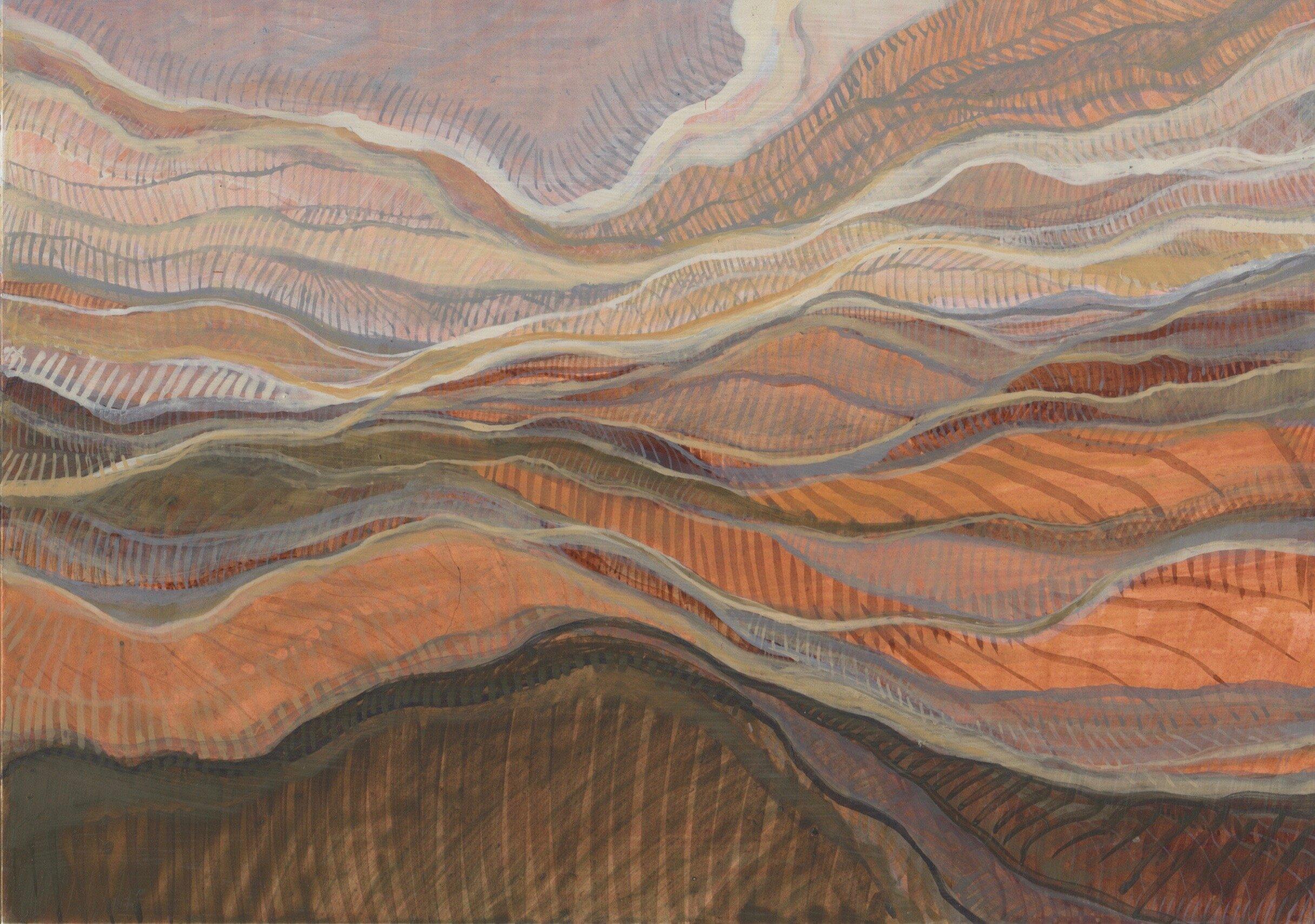 Lines 34 (7x5)
