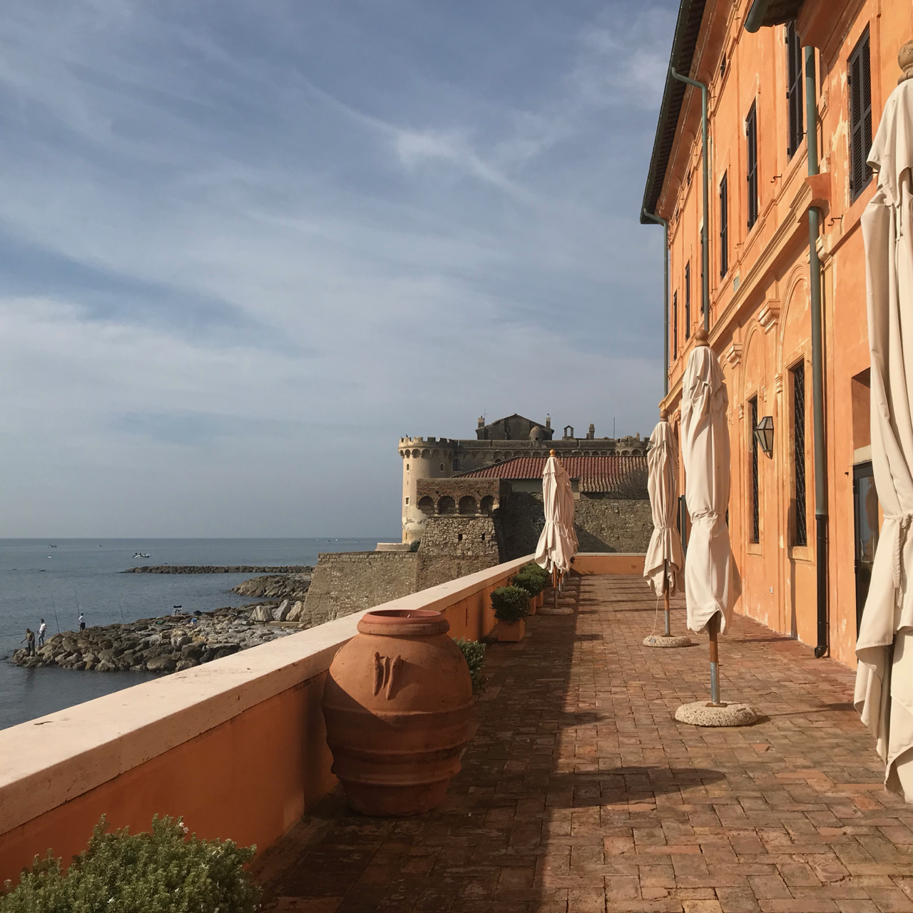 Villas and Villages of the Lazio Region - 25-31 October 2020