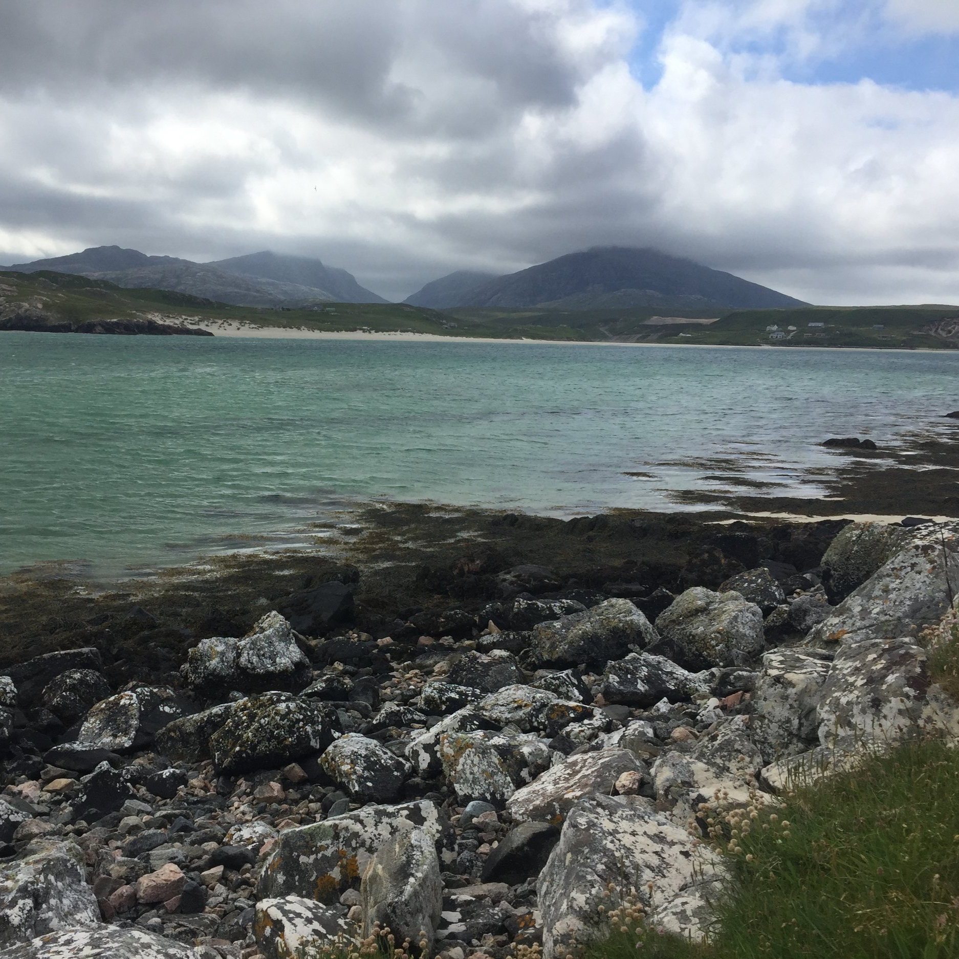 Walking St. Columba Way - Donegal and points north