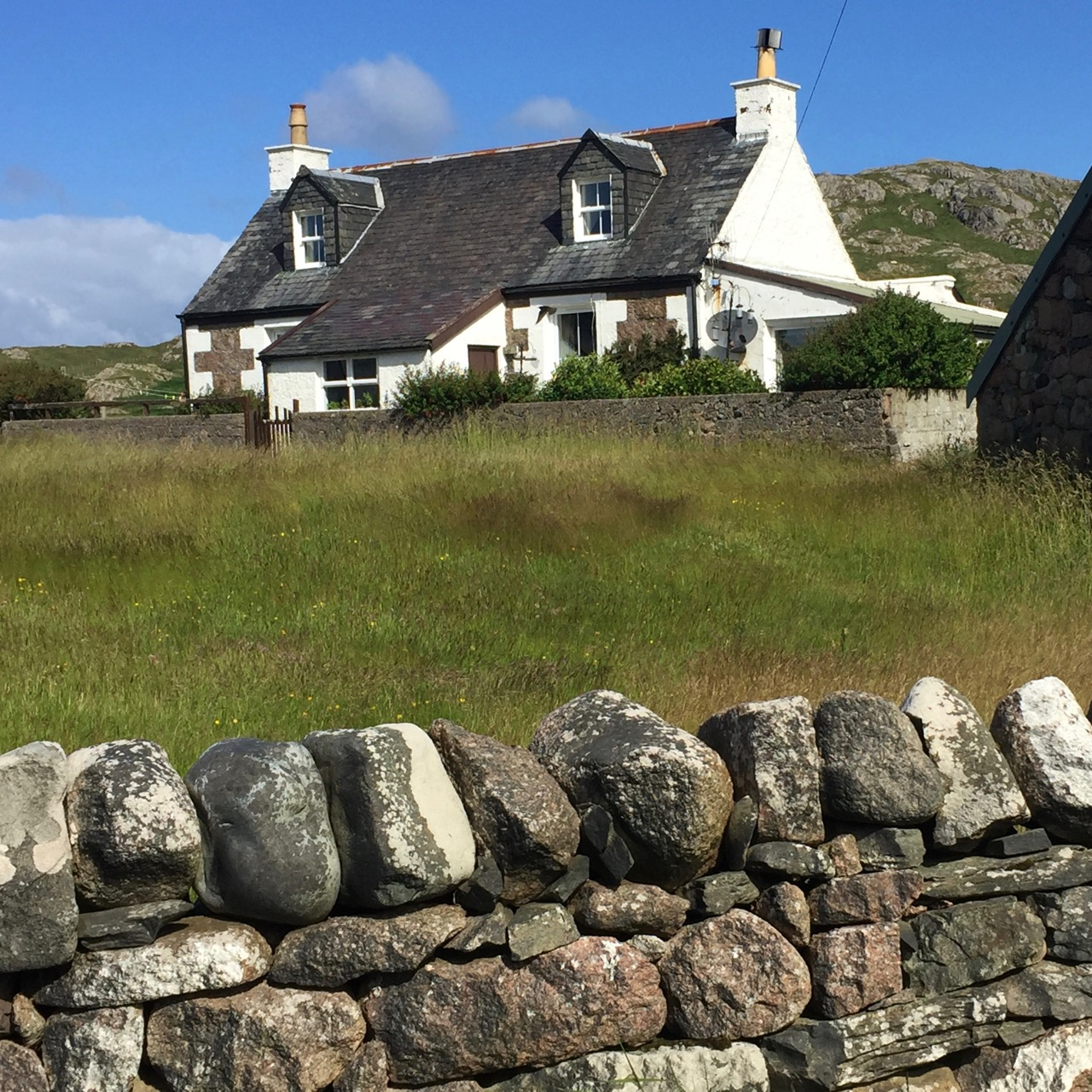 Iona Pilgrimage - June 2019