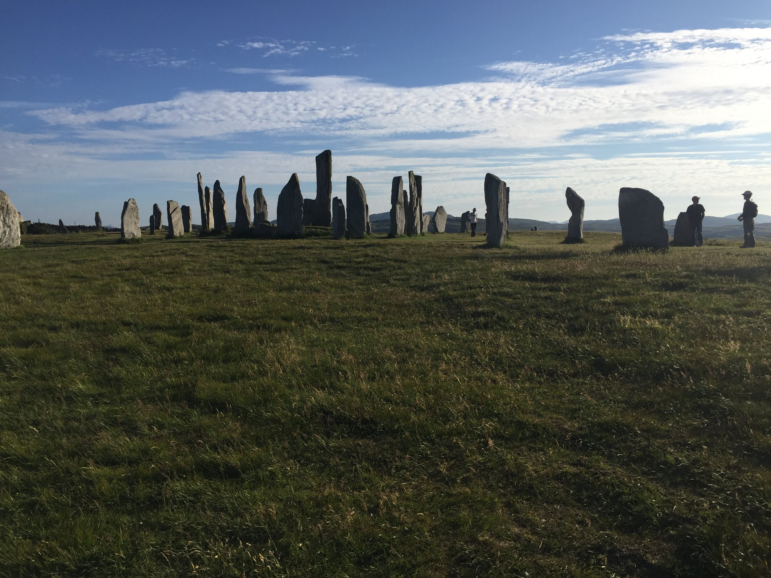 Sacred Scotland - Experience the Outer HebridesJULY 4-11 2020