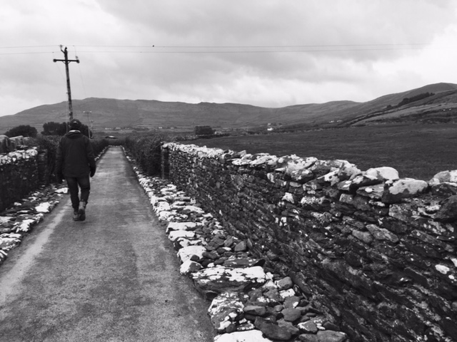 Sacred Ireland - Explore pilgrim pathways and ancient sites