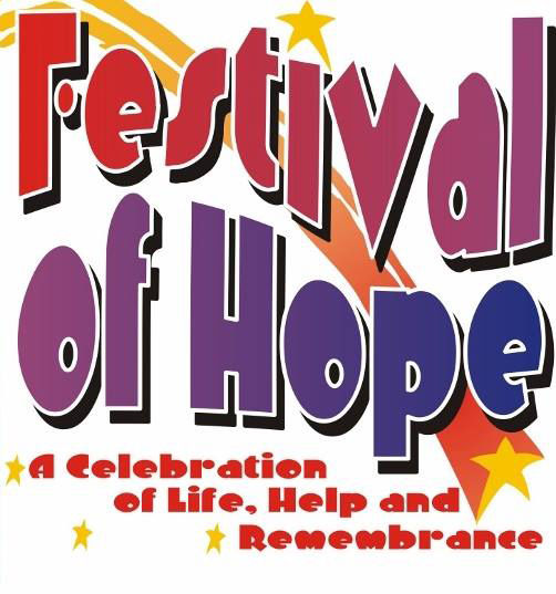 festival of hope - scottsbluff - The Festival of Hope is a nonprofit organization whose mission is to help cancer patients who live in Western Nebraska and Eastern Wyoming with non-medical expenses as they relate to their cancer care and treatment. There is a sincere interest by the Festival of Hope to help those applicants who qualify for assistance.Our Mission: The Festival of Hope is a grass roots fundraising event organized by volunteers committed to assist area cancer patients during the treatment process.