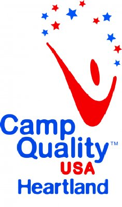 camp quality heartland - Letting Kids with Cancer be Kids Again. Serving children with cancer and their families through five days of unique summer camping, special events, and support at no cost to the family.