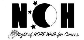 NIGHT OF HOPE FOUNDATION - sidney - Vouchers for fuel, food and lodging, student scholarships, annual donation to Team Jack or Eppley Cancer Center, support retreats and luncheons