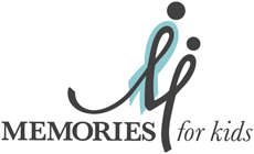 MEMORIES FOR KIDS - Our mission is to create lifelong memories for children who have a parent with stage IV cancer.