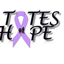 totes of hope - lincoln - Our mission is to honor adults and children who have fought the cancer battle & give hope, care, and encouragement to those currently fighting the battle and their families.