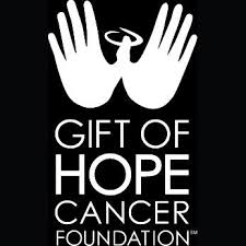 gift of hope cancer foundation - north platte - The Gift of Hope Cancer Foundation is a nonprofit organization that works torward the accomplishment of the following: Recruit volunteers to help cancer patients and their families who need assistance to accomplish tasks made difficult or impossible by the disease. Collect and distribute monetary gifts and other donations.
