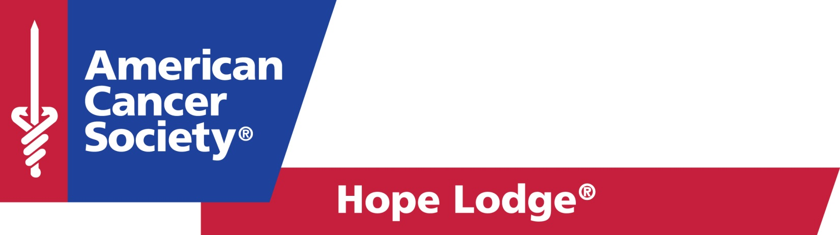 american cancer society - hope lodge omaha - Hope Lodge Nebraska is more than just a lodging facility. Hope Lodge provides a home away from home for cancer patients and their caregivers traveling for treatment, eliminating many emotional and financial concerns and allowing patients to focus on what is most important, getting well.