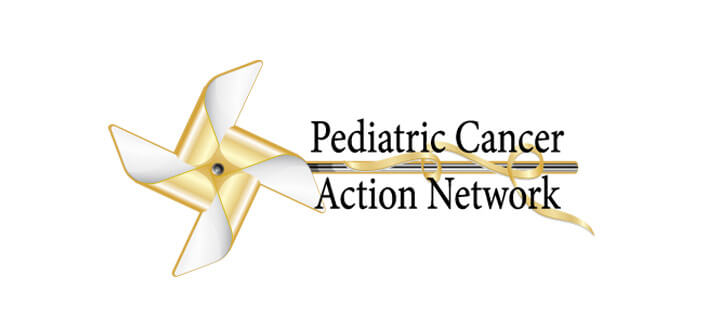 pediatric cancer action network - Our mission is to reduce the financial burden placed on families diagnosed with pediatric cancer and to advocate for a cure through awareness, education and action. With your help we can make a difference. Our website furthers our mission by providing ways for you to learn more and get involved. Thanks for visiting. Your support is appreciated.