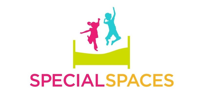 special spaces - Special Spaces is a Not-For-Profit 501(C)(3) organization creating dream bedrooms for children with life-threatening illnesses. We Change Lives: We create dream bedroom makeovers for dependent children ages 2-19 with documented life-threatening illnesses of cancer, heart conditions, brain tumors and organ transplants.We Create Dream Bedrooms: We only do bedrooms. Bedrooms where children sleep, but also rest, play, and spend time away from the challenges of their illness—a place where they can heal.