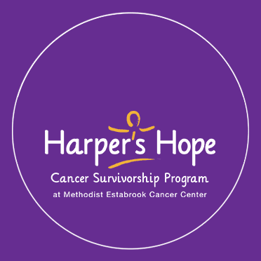 Harper's hope at methodist estabrook cancer center - A cancer diagnosis is a beginning, not an end. Harper's Hope, a comprehensive cancer survivorship program, offers services to help improve quality of life for cancer survivors.