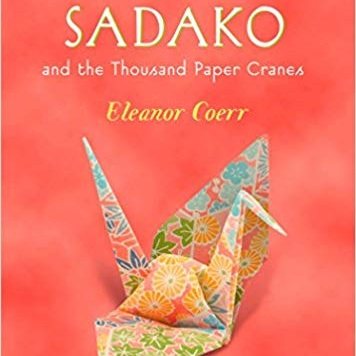 Sadako and the Thousand Paper Cranes - The star of her school's running team, Sadako is lively and athletic…until the dizzy spells start. Then she must face the hardest race of her life—the race against time. Based on a true story, Sadako and the Thousand Paper Cranes celebrates the courage that makes one young woman a heroine in Japan.