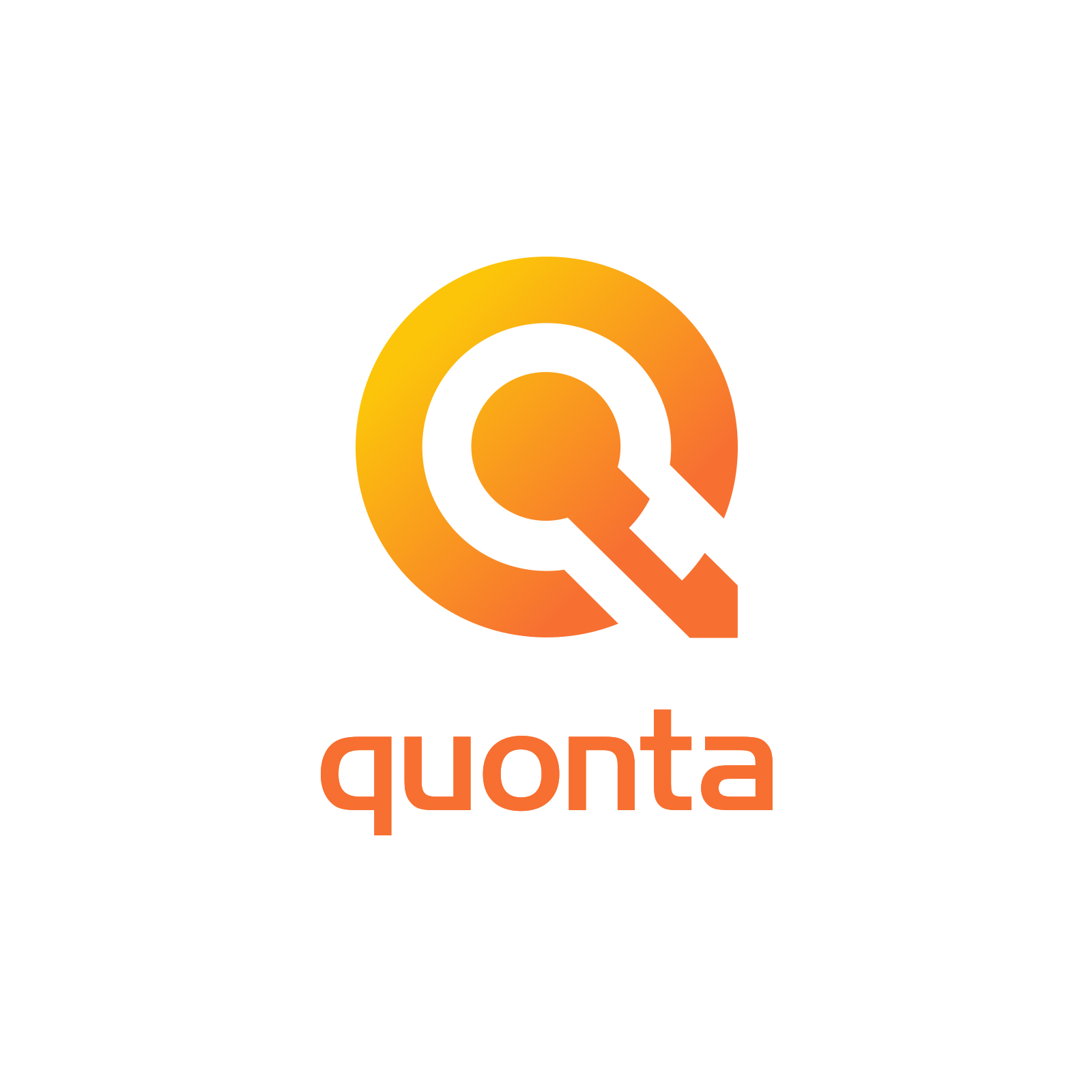 Quonta   Cryptocurrency wallet