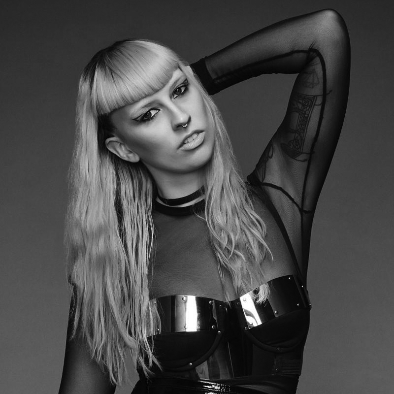 Becca McCharen-Tran ,  Founder of Chromat
