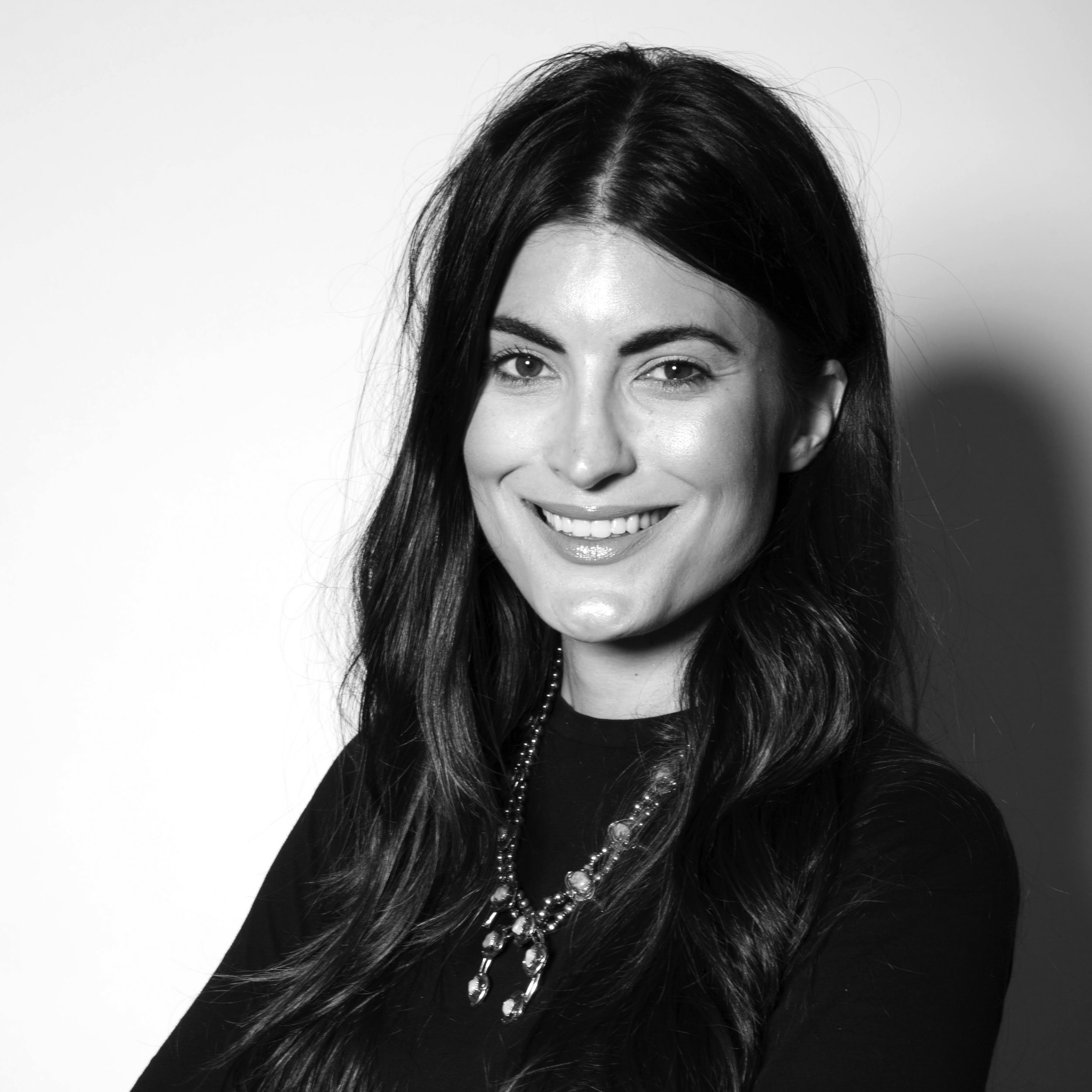 Ashley Miles ,  CCO Refinery29