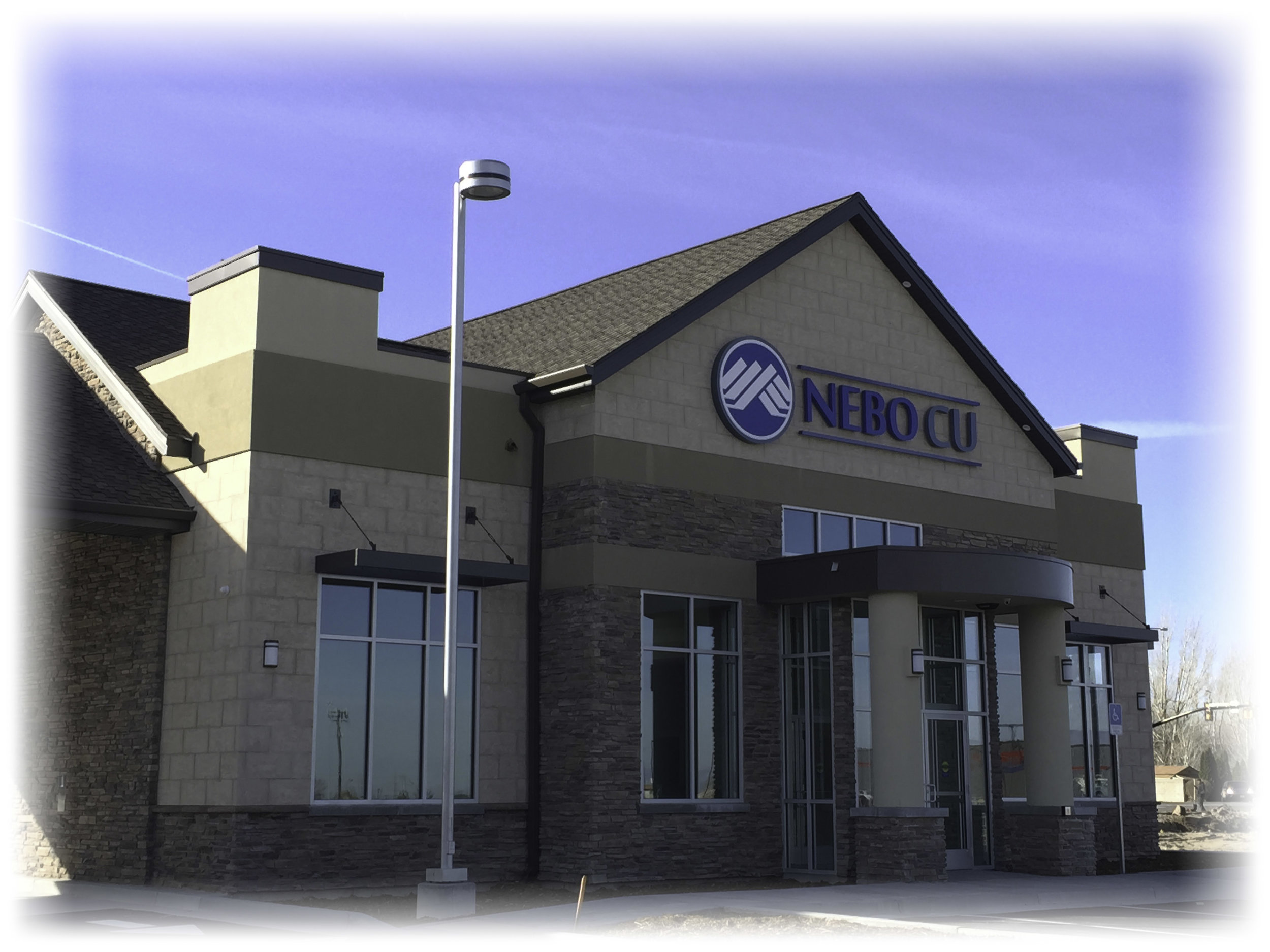 Nebo Credit Union Location