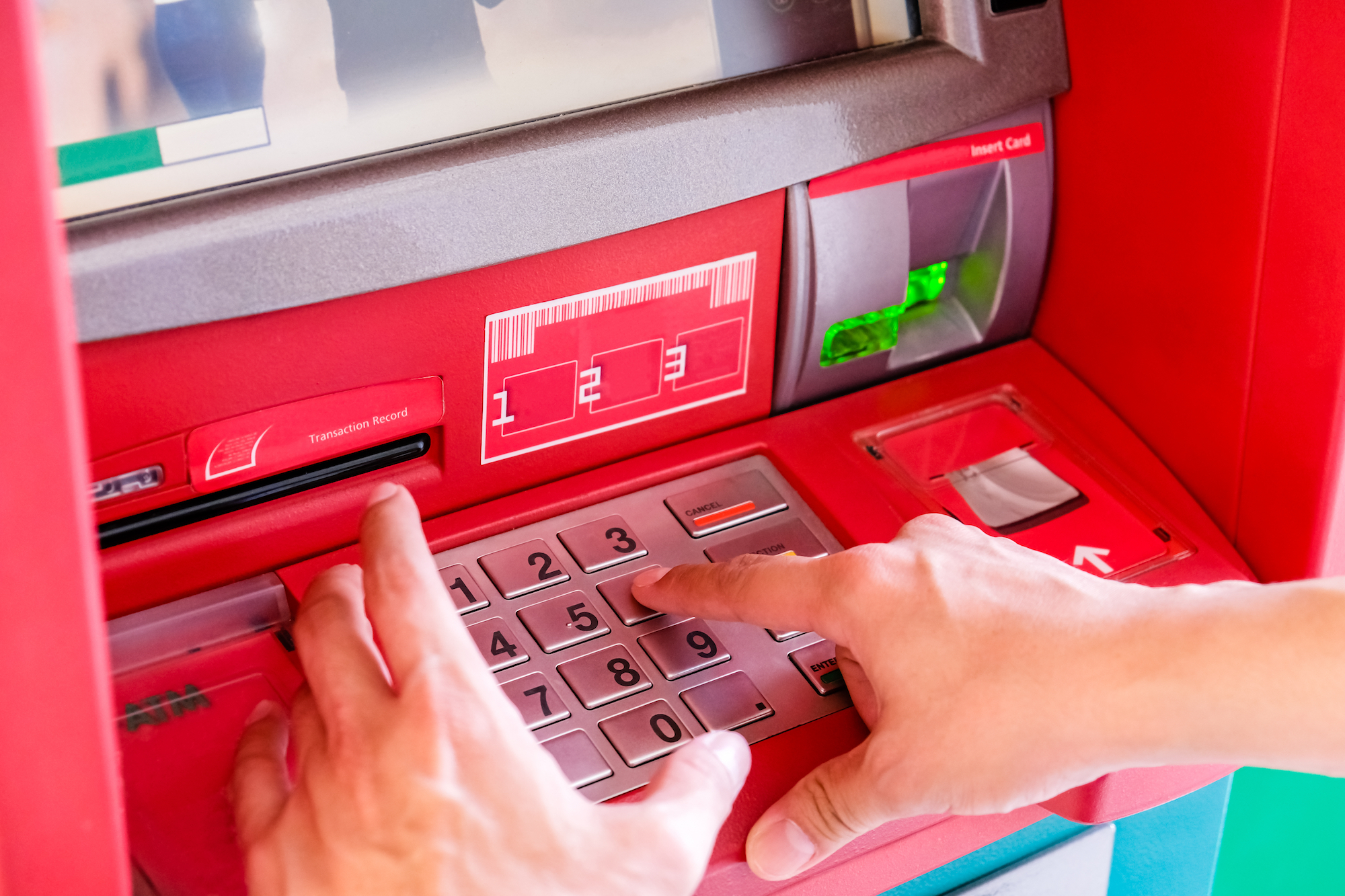 ATM Network — Struthers Federal Credit Union