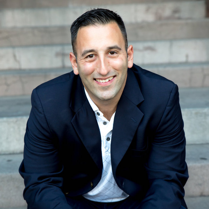Mike Goldstein - Interview: Understand Men and Women to gain confidence and success in dating.