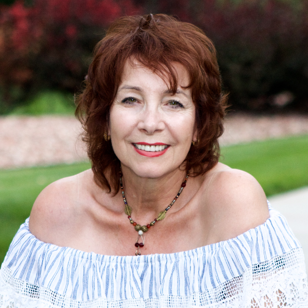Marcy Neumann - Interview: Today, Let's talk about Forgiveness.