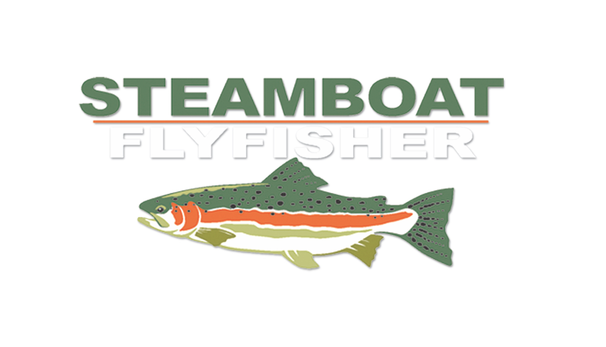 Steamboat Flyfisher - As one of the best fly fishing shops and guide services in the town of Steamboat Springs, Colorado, we're proud to have them support our cause from hosting women's fly fishing clinics, to helping us host events, and more!