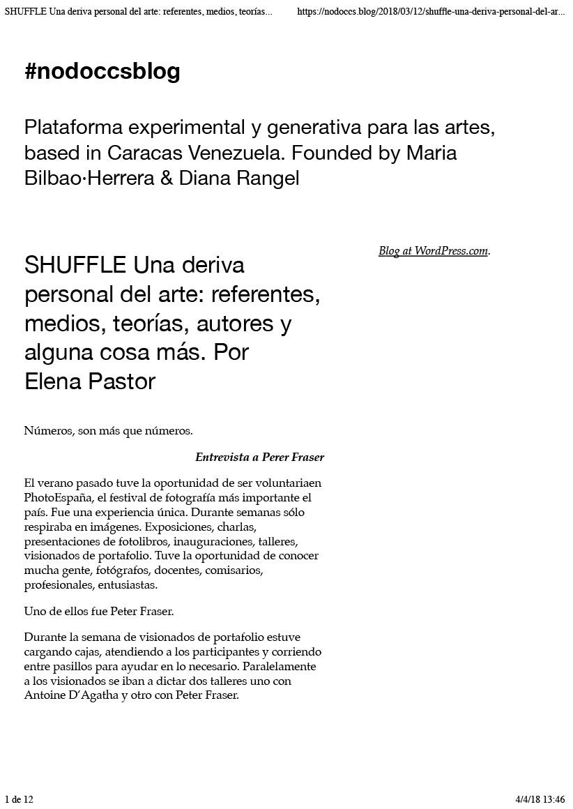 SHUFFLE Peter Fraser Por Elena Pastor – #nodoccsblog-1 copia.jpg