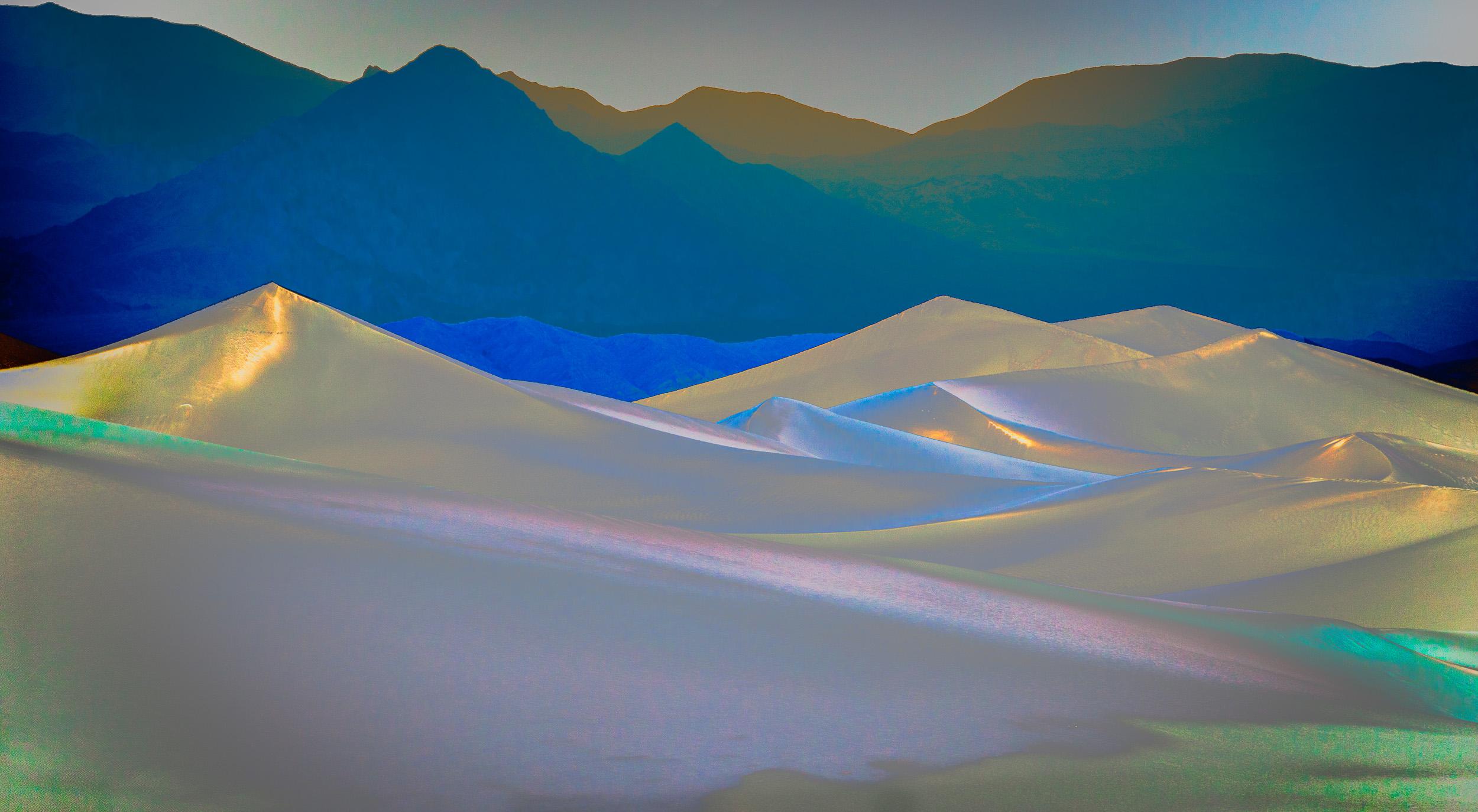 Pearl Dunes