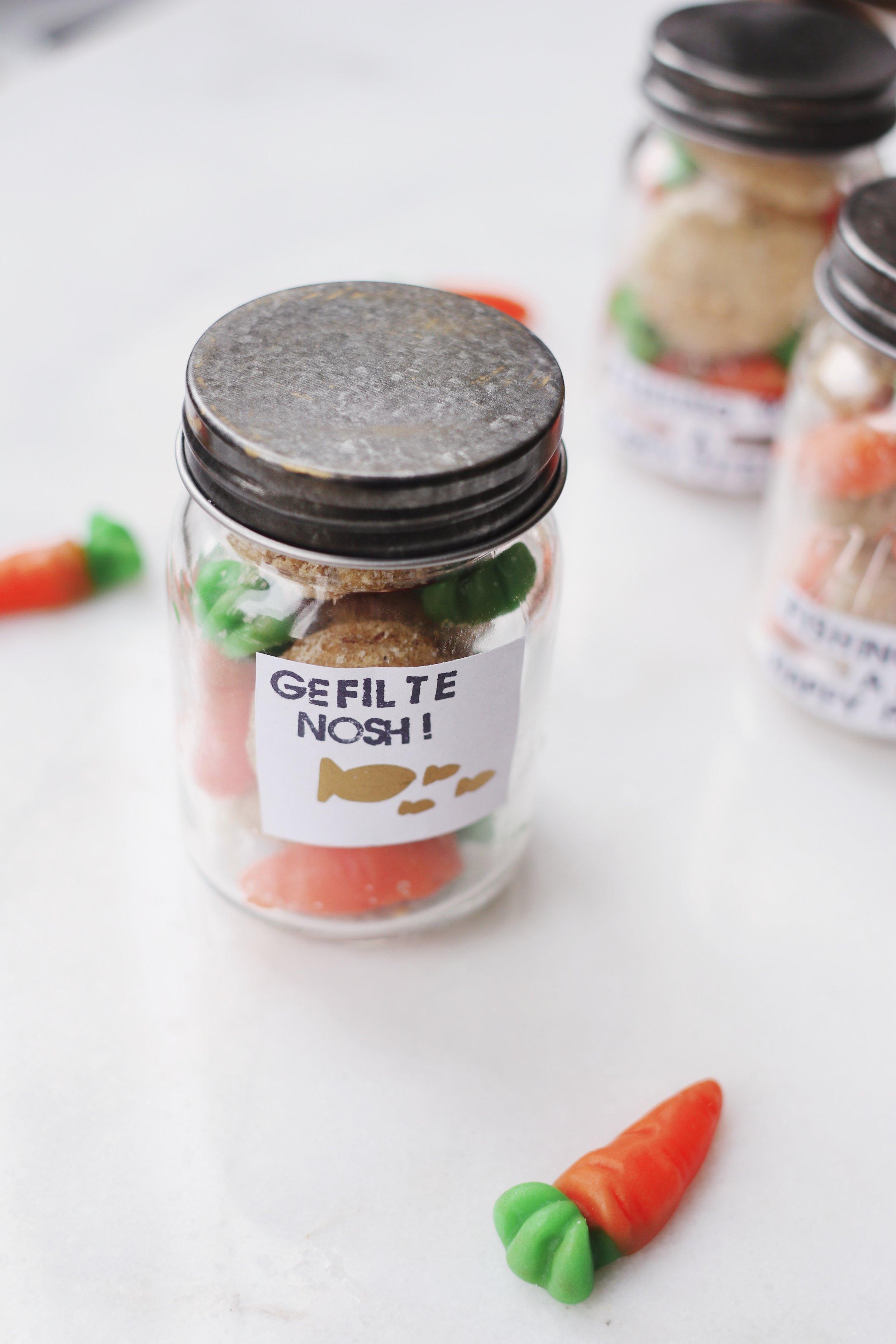 mishloach-manot-passover-favor-seder-gift-dessert-cookie-gefilte-fish-carrot-candy