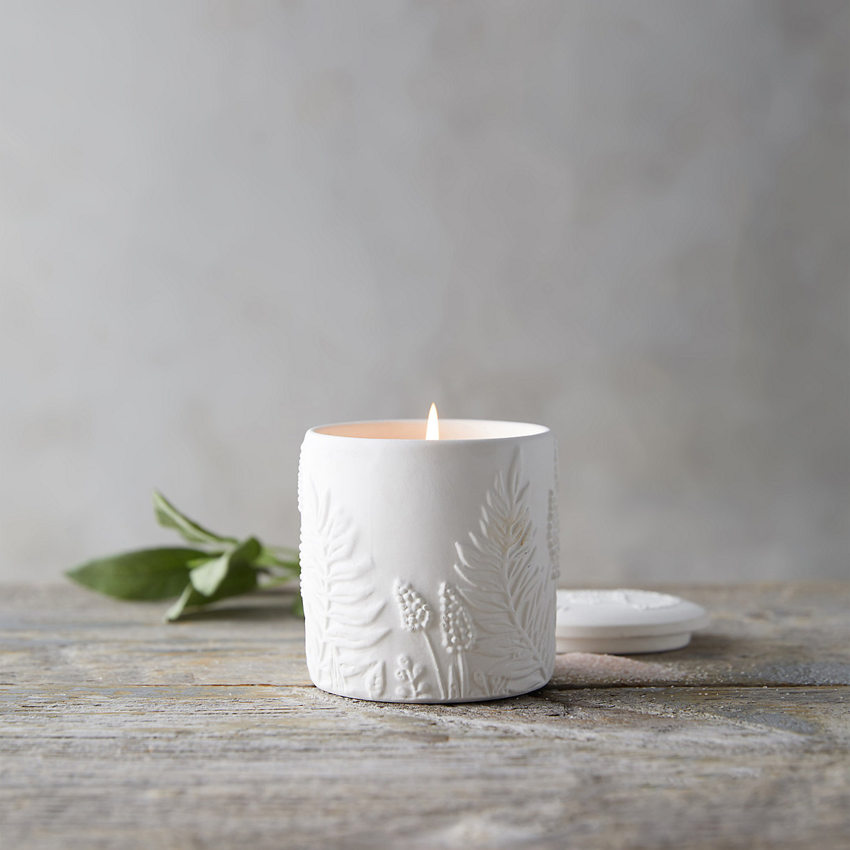 Greenhouse Candle, $34