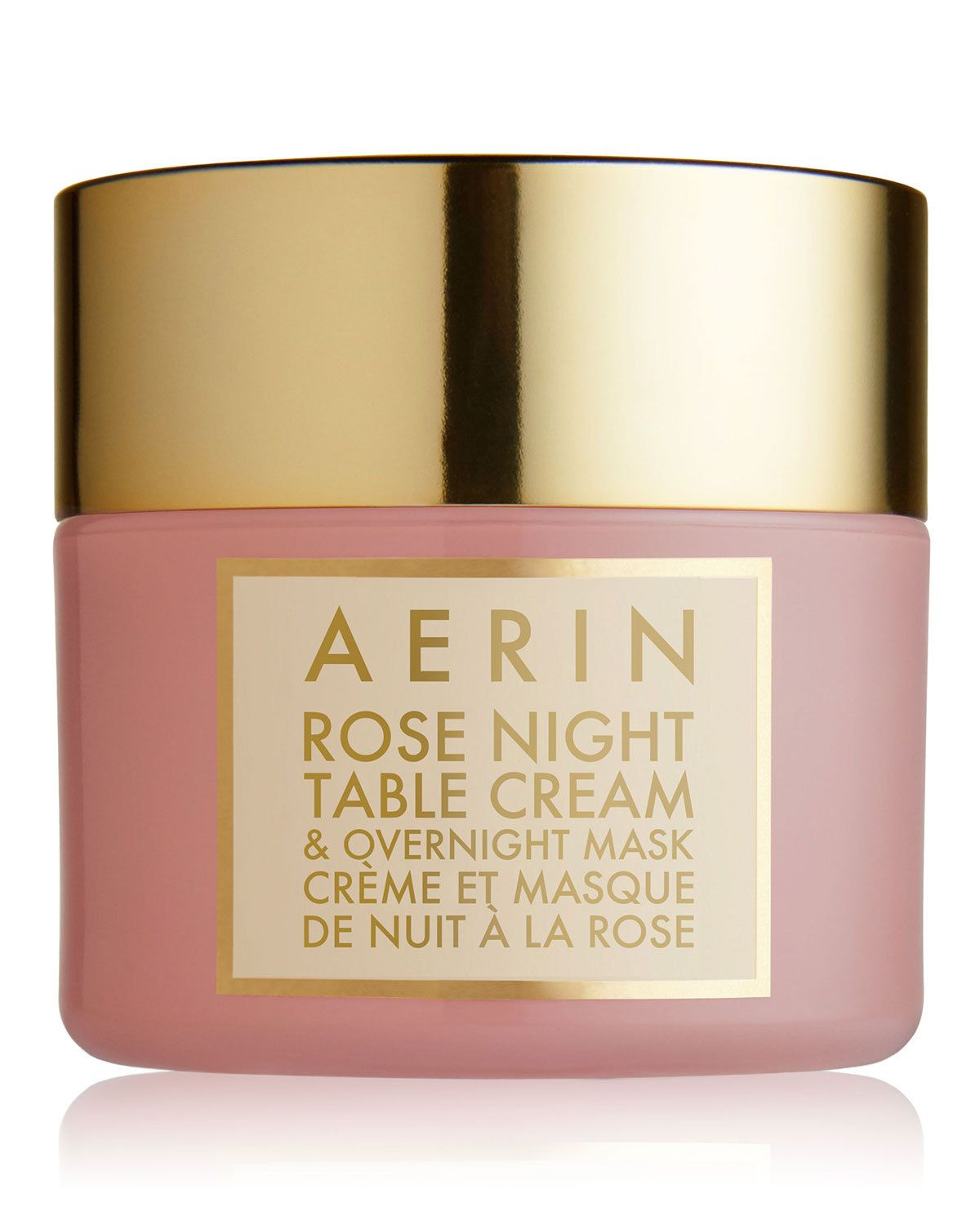 Aerin Rose Night Cream, $80