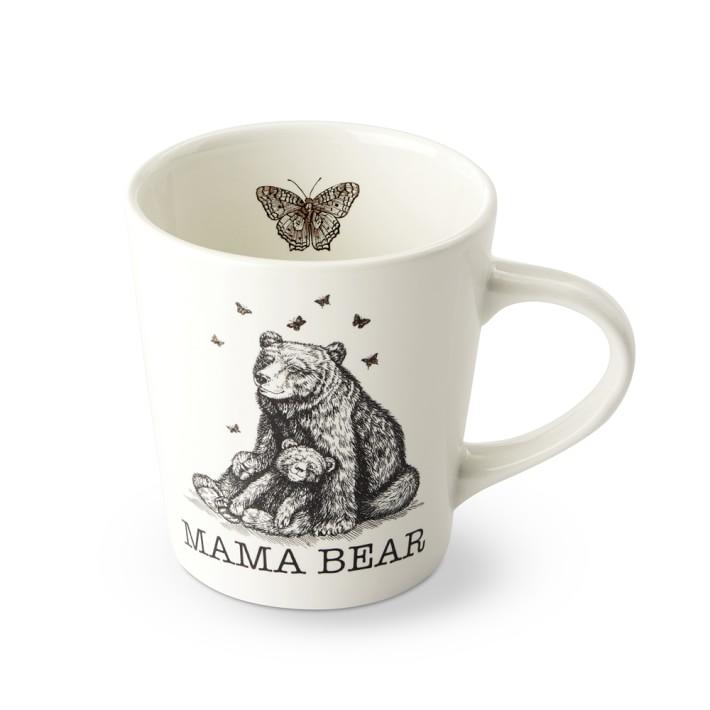 Mama Bear Mug, $13