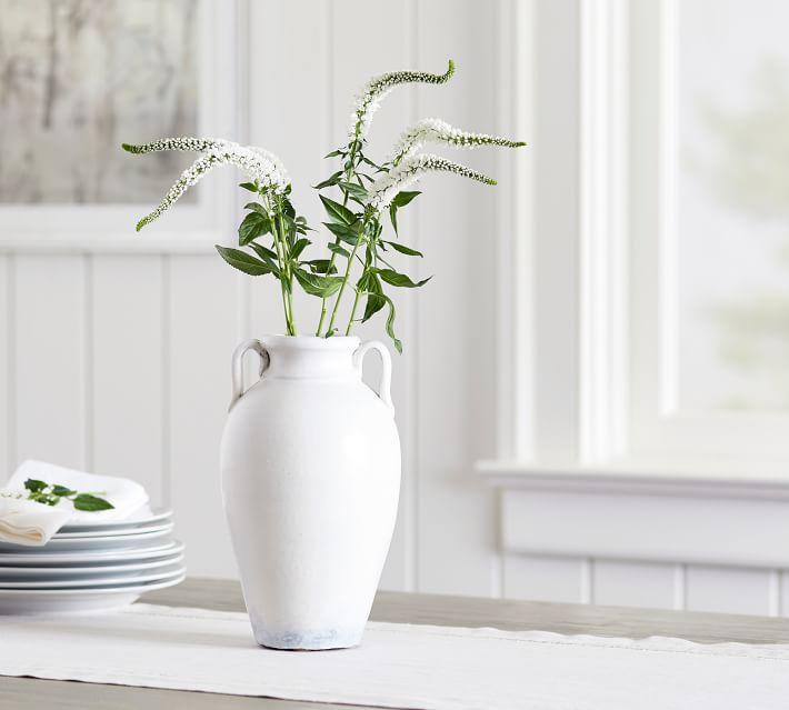 Ceramic Vase, $39.50