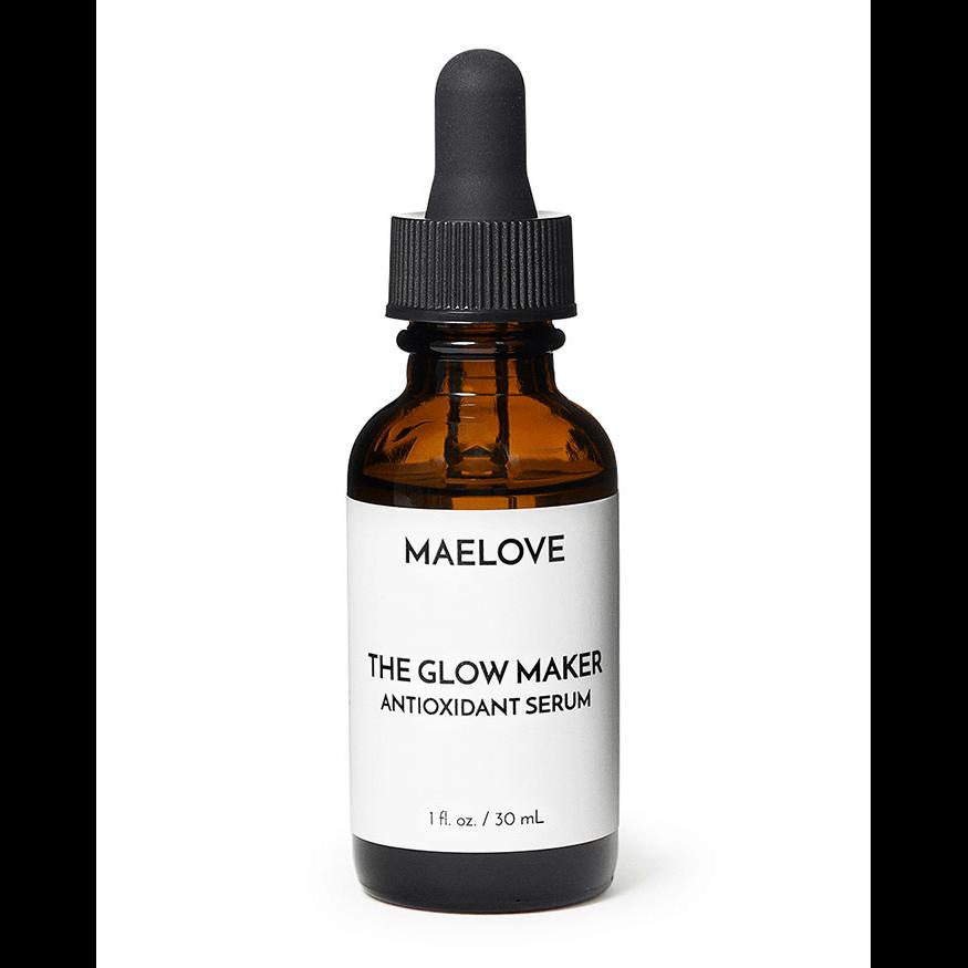 MaeLove Skincare, $19+