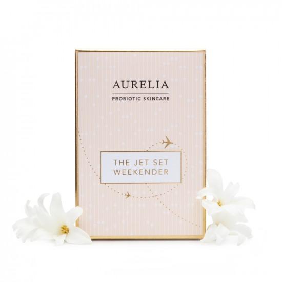 Aurelia Weekender, $15