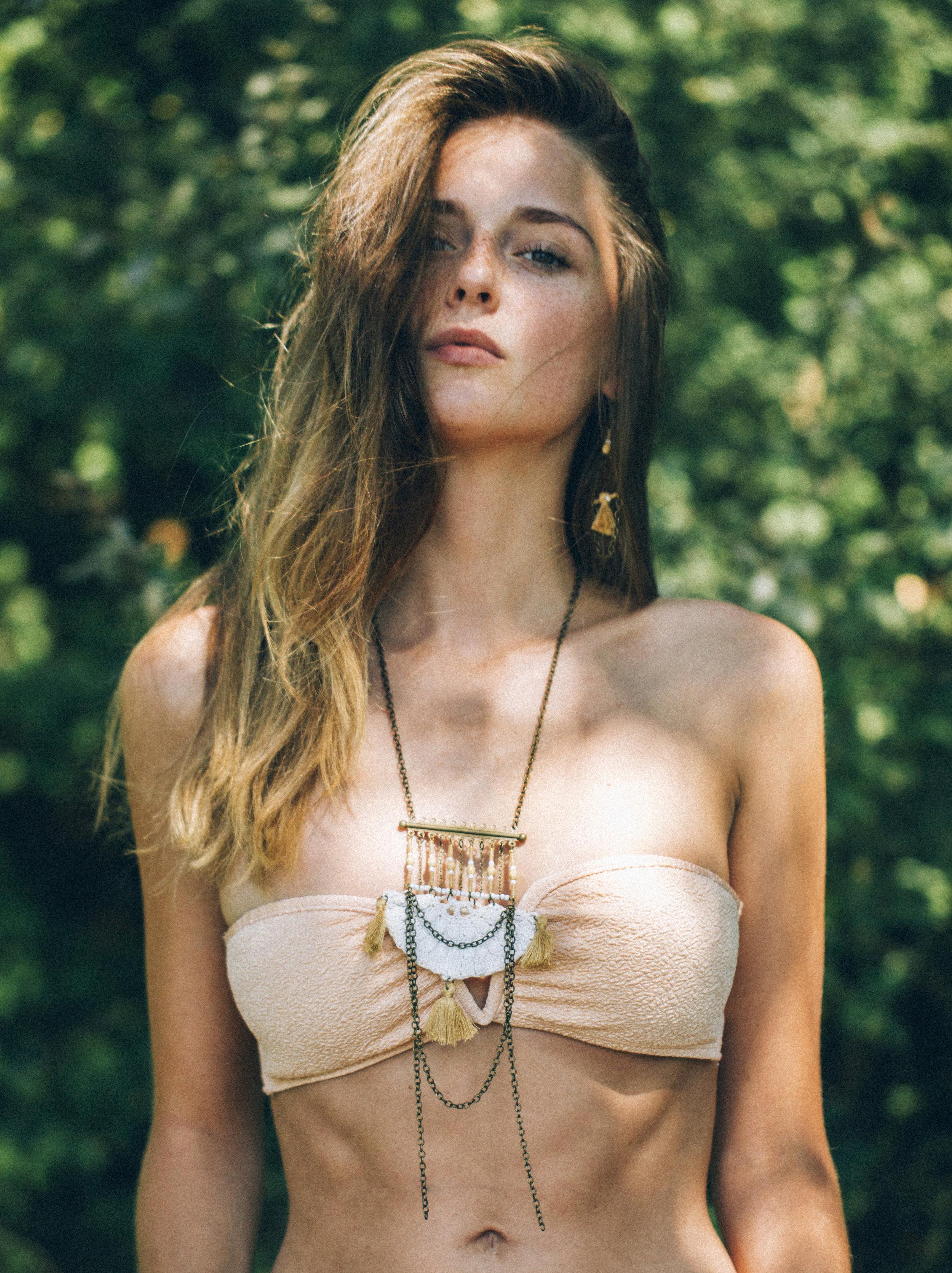 Antoinette  - Necklace | 2015