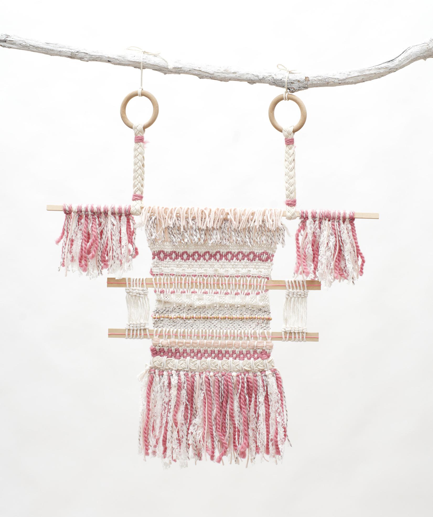 Grande Serenissime  - Weaving | 2015