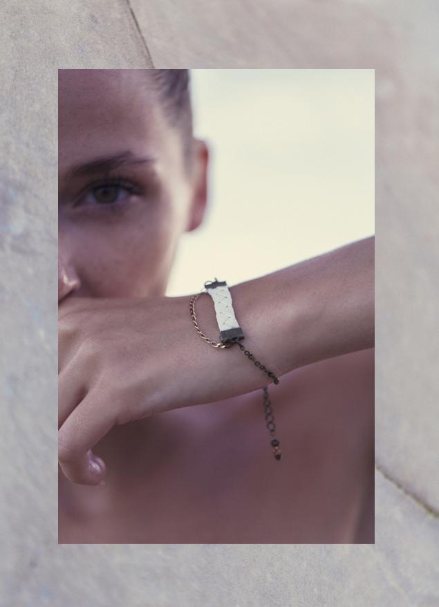 Amulette  - Bracelet | 2014