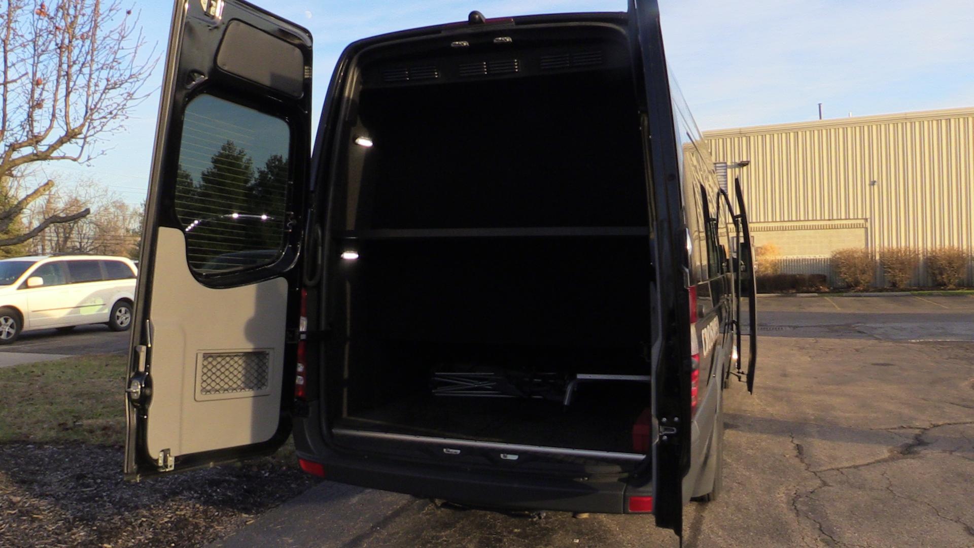 Black Shuttle Rear Luggage Storage.JPG