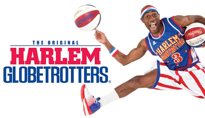 """Thank you for keeping our entourage safe year in and year out."" - -James, Harlem Globetrotters"