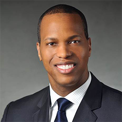 Mandell Crawley - Head of Private Wealth at Morgan Stanley -