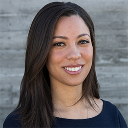 Jennifer Richard - Senior Associate at Cross Culture Ventures (CCV) -