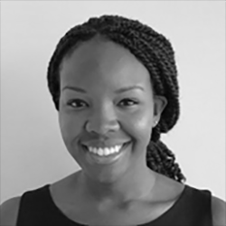 Niara Phillips '17 - Consultant at Bain & Company -