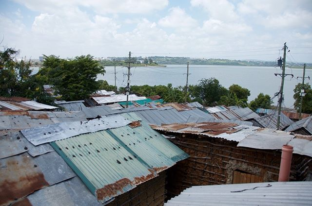 A look out across the rooftops of a CARE for AIDS community in Mombasa to the water. We are blessed to be able to be a part of this work in these places. ⠀⠀⠀⠀⠀⠀⠀⠀⠀ .⠀⠀⠀⠀⠀⠀⠀⠀⠀ .⠀⠀⠀⠀⠀⠀⠀⠀⠀ #lifebeyondaids #careforaids #orphanprevention #everydayafrica #lifebeyondstigma #beyond #magicalkenya #igkenya #eastafrica #passionpassport #thatsdarling #empowerment #economicempowerment #actjustly #lovemercy #walkhumbly