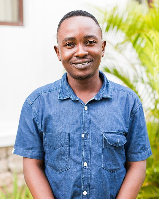 Meet Boaz! The spiritual counselor at our Makuburi center in Dar Es Salaam, Tanzania, Boaz has been with CARE for AIDS since 2017.  When he's not helping Tanzanians live a #lifebeyondaids, Boaz writes and performs raps!⠀⠀⠀⠀⠀⠀⠀⠀⠀ .⠀⠀⠀⠀⠀⠀⠀⠀⠀ .⠀⠀⠀⠀⠀⠀⠀⠀⠀ #lifebeyondaids #careforaids #orphanprevention #everydayafrica #lifebeyondstigma #beyond #magicalkenya #igkenya #eastafrica #passionpassport #thatsdarling #empowerment #economicempowerment #actjustly #lovemercy #walkhumbly