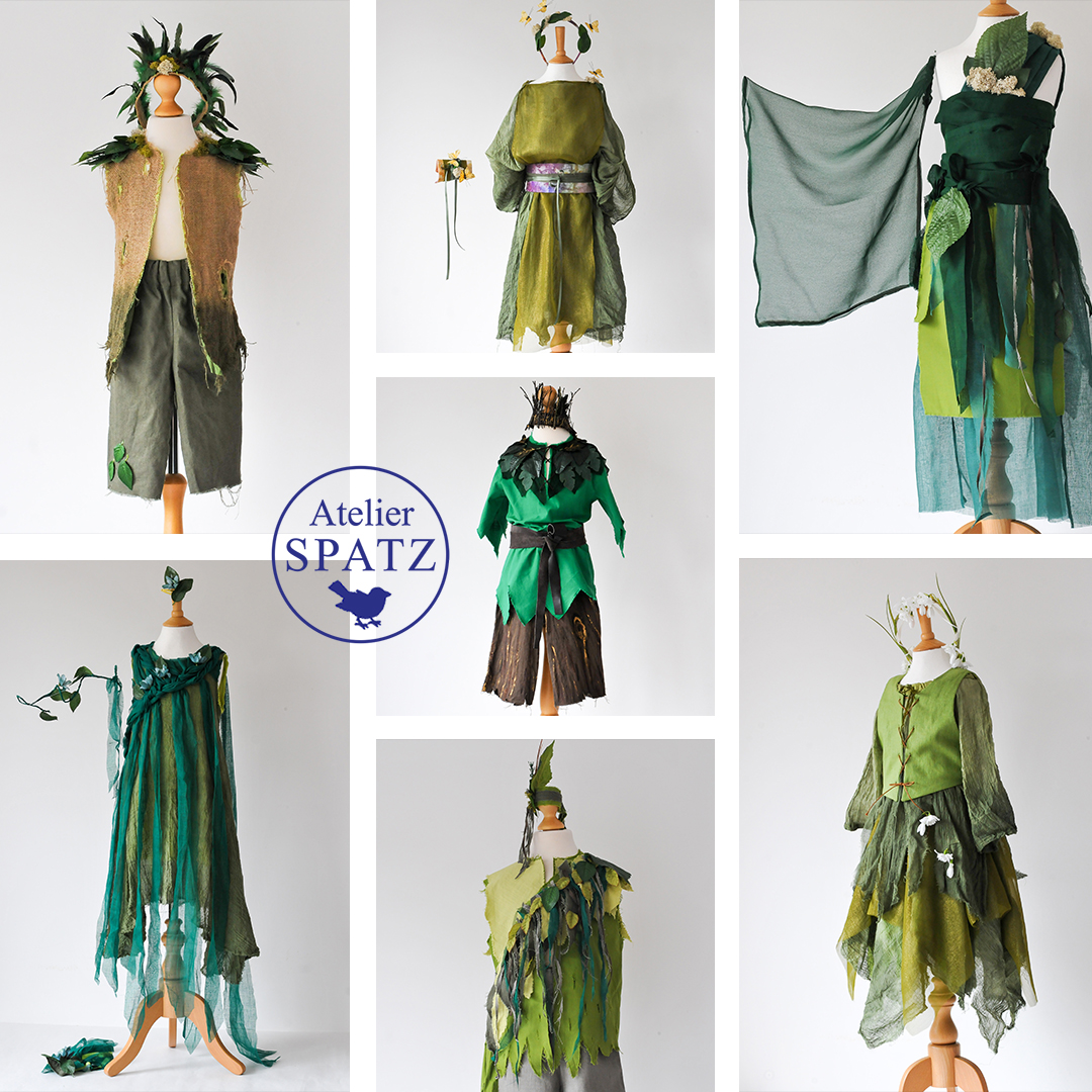 Fairy Collection 2019