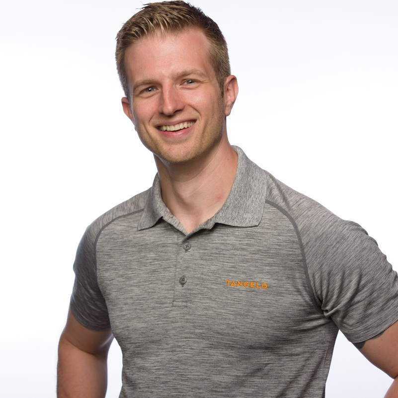 Sean Masters   Co-Founder & Director of Growth